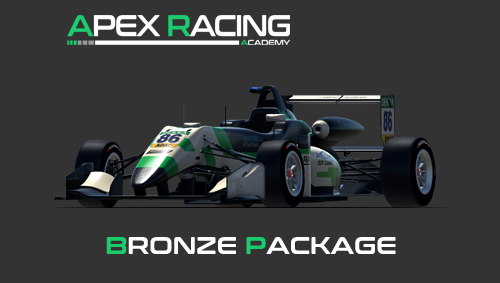 iRacing Setup Pack